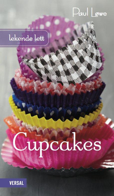 Cupcakes av Paul Løwe