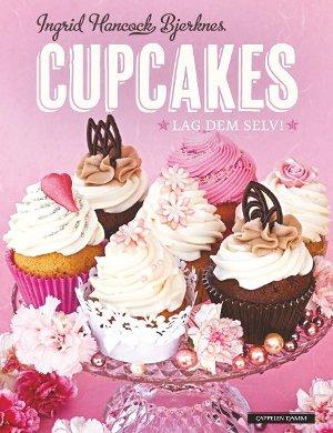 Cupcakes av Ingrid Hancock Bjerknes