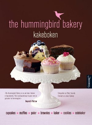 The Hummingbird Bakery Kakeboken